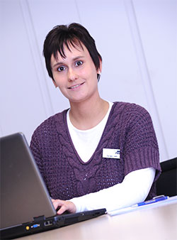 Doreen Gähl