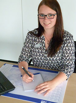 Melanie Schossig