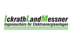 ILM Ickrath Land Messner – Ingenieurbüro für Elektroenergieanlagen