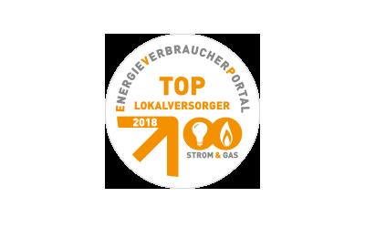 Bautzens Stadtwerke sind Top-Lokalversorger 2017